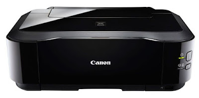 Canon Pixma IP4960 Driver Download