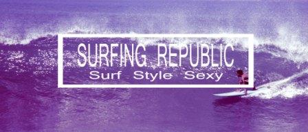 SURFING REPUBLIC