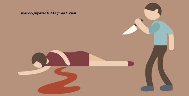 Pengertian pembunuhan