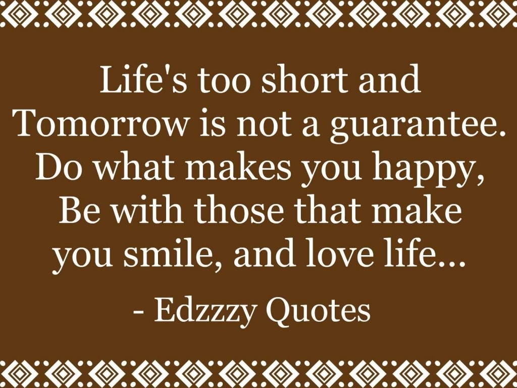 Forever Future Quotes: Short Daily Quotes