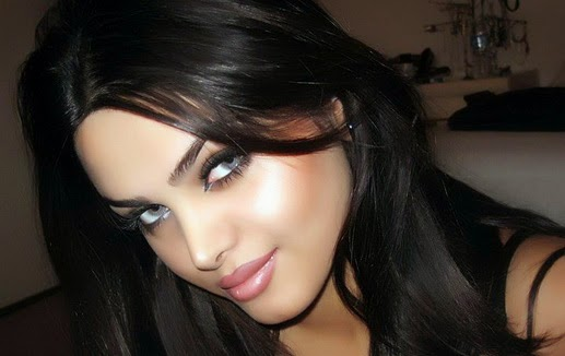 arab women Beautiful