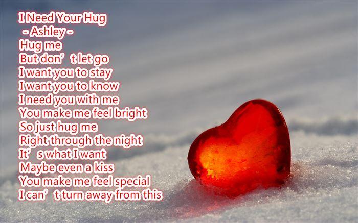 Happy Valentines Day My Love Poem   Valentine Jinni