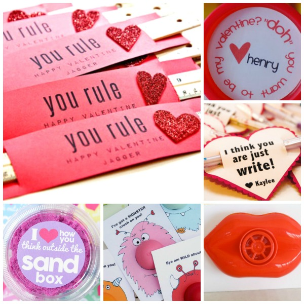 Lovely Valentines Day Ideas For Kids Contemporary - Valentine ...