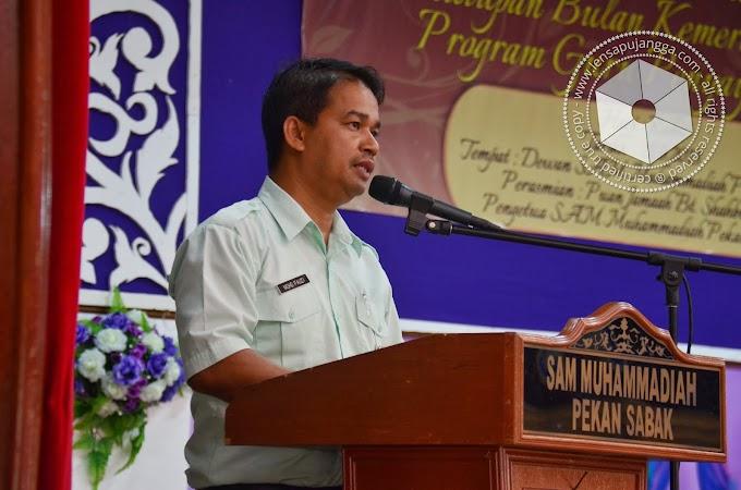 Hari Kemuncak Koko, Penutupan Bulan Kemerdekaan & Guru Penyayang SAMMPS 2013