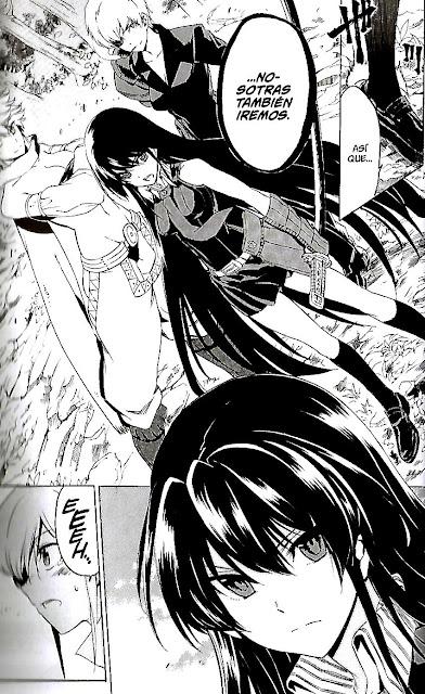 Akame ga Kill! vol.11