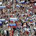 Οι Ρώσοι μαζεύουν υπογραφές και διαλύουν την Εθνική!