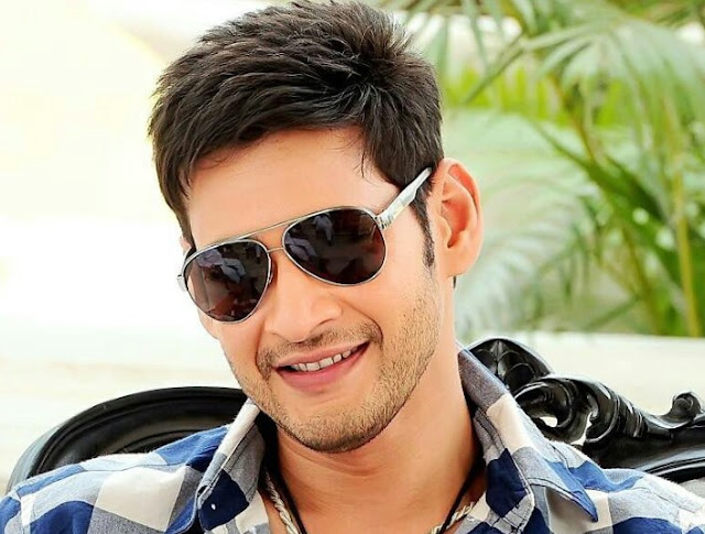 Mahesh Babu In Action HD Images