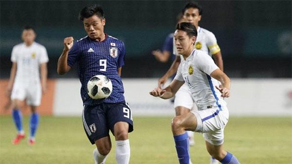 Nhận định U23 Nhật Bản vs U23 UAE, 19h30 ngày 29/08 (Bán kết - ASIAD)