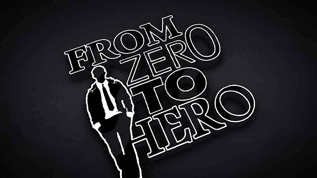 Prof hariz from zero to hero
