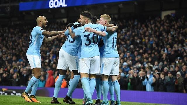 Berita Terhangat [Video] Cuplikan Gol Manchester City 4-1 Tottenham Hotspur: Superioritas Tak Terbatas, Man City Gulung Tottenham