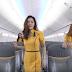 Οι αεροσυνοδοί της Nok Airlines θα ήθελαν πολύ να είναι η Britney Spears