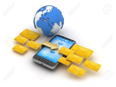 Google Got Plans For Messaging SMS (short message service)