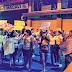 Neste sábado (29), manifestantes foram às ruas em Boa viagem