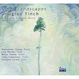 Inner Landscapes - Douglas Finch