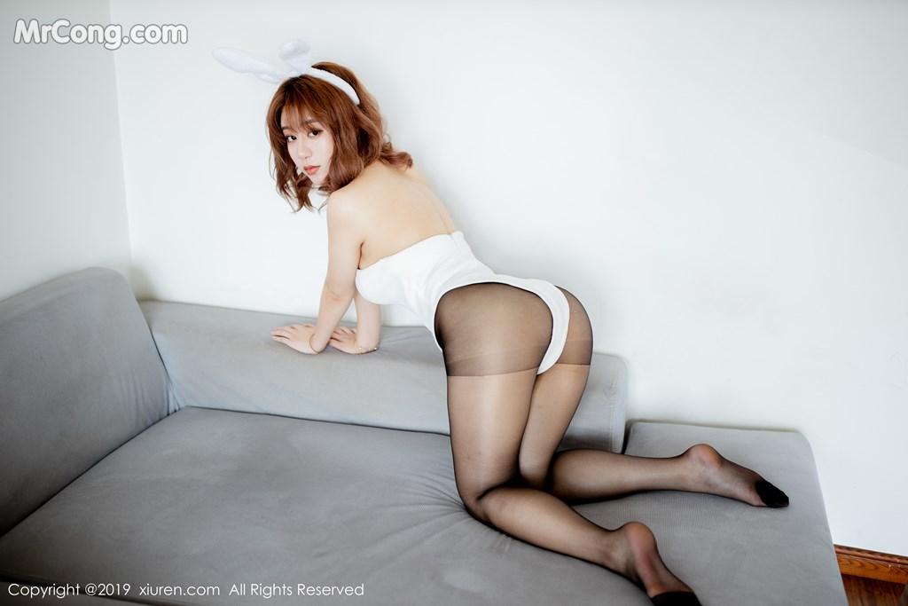 Image XIUREN-No.1654-NM-MrCong.com-023 in post XIUREN No.1654: 糯米NM (40 ảnh)