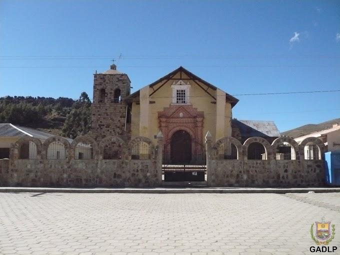Ancoraimes: municipio paceño (Bolivia)