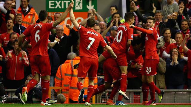 Prediksi FA CUP  : Liverpool vs Everton 6  januari 2018