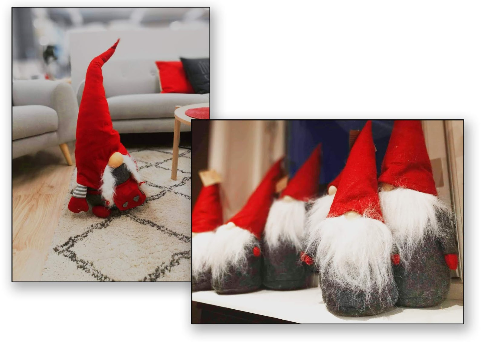 Julenisse, świąteczne domowe skrzaty skandynawskie