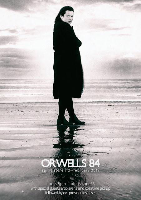 Orwells '84 - The Spirit Store - Dundalk