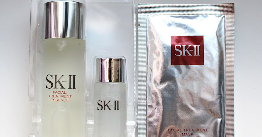 SKII Facial Treatment Essence | Full Review