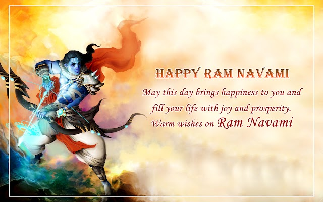 Sri Rama Navami HD Wallpapers