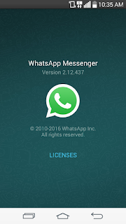 WhatsApp Group Member limit Extended to 256 members