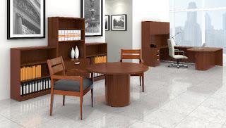 Offices To Go Ventnor Desks