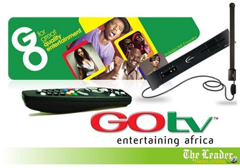 GOTV Nigeria Guide - Gotv Payment, Gotv Subscription, Gotv Channels