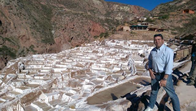 Salineras Maras, Salineras Maras Cusco