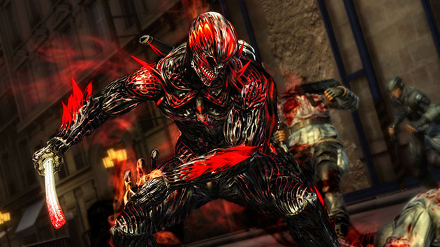 Ninja Gaiden Sigma 3 Ps3 Iso Inmortal Games