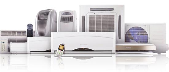 Condicionadores de ar - Central Ar