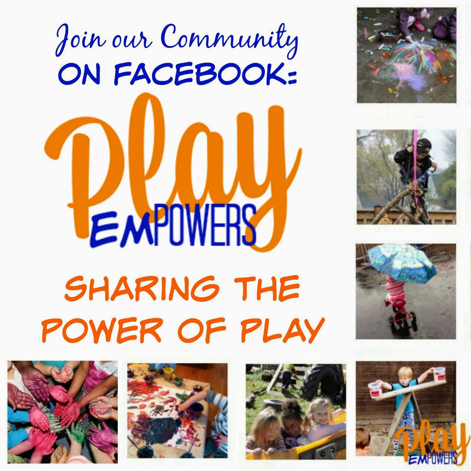 Join Our Community on Facebook!