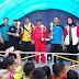 SMP Negeri 1 Cidahu Borong Tiga Piala
