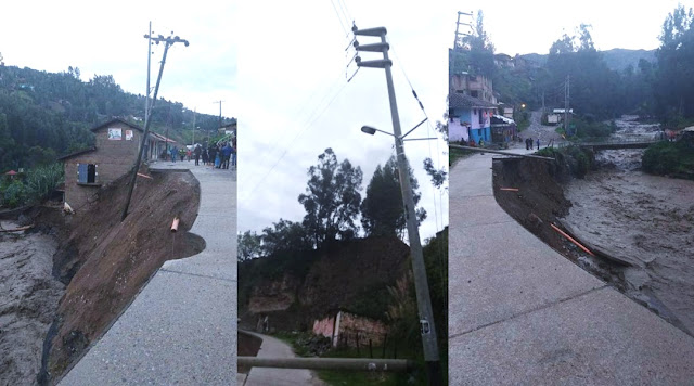 Río Pomabamba
