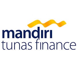 Logo Mandiri Tunas Finance