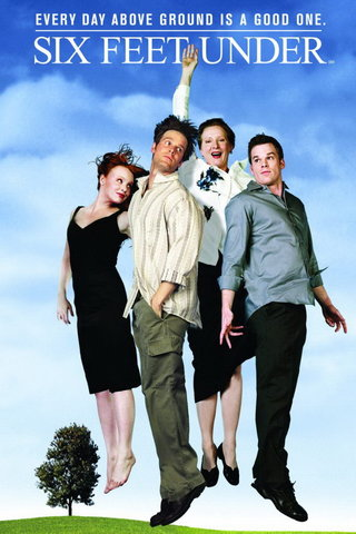 The Most Underrated Show On Hbo Ever Id Almost Put It At The Top Spot But Its Hard To Defeat The No 1 Choice Here Six Feet Under Was A Crazy Show