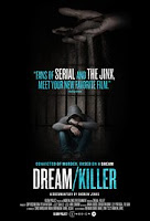 Dream/Killer (2016) Poster