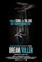 Dream/Killer (2016) Poster