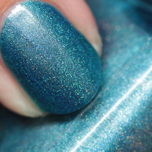 Celestial Cosmetics Azure