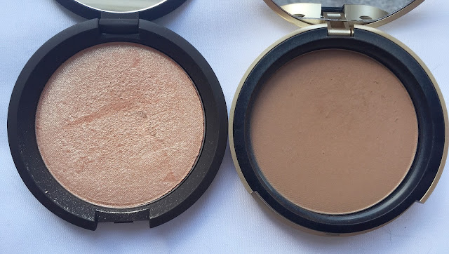 Too Faced chocolate bronzer