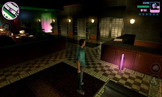 Gambar 5 GTA Vice City