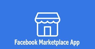 Facebook Marketplace App – Facebook Business