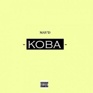 music: May d - koba