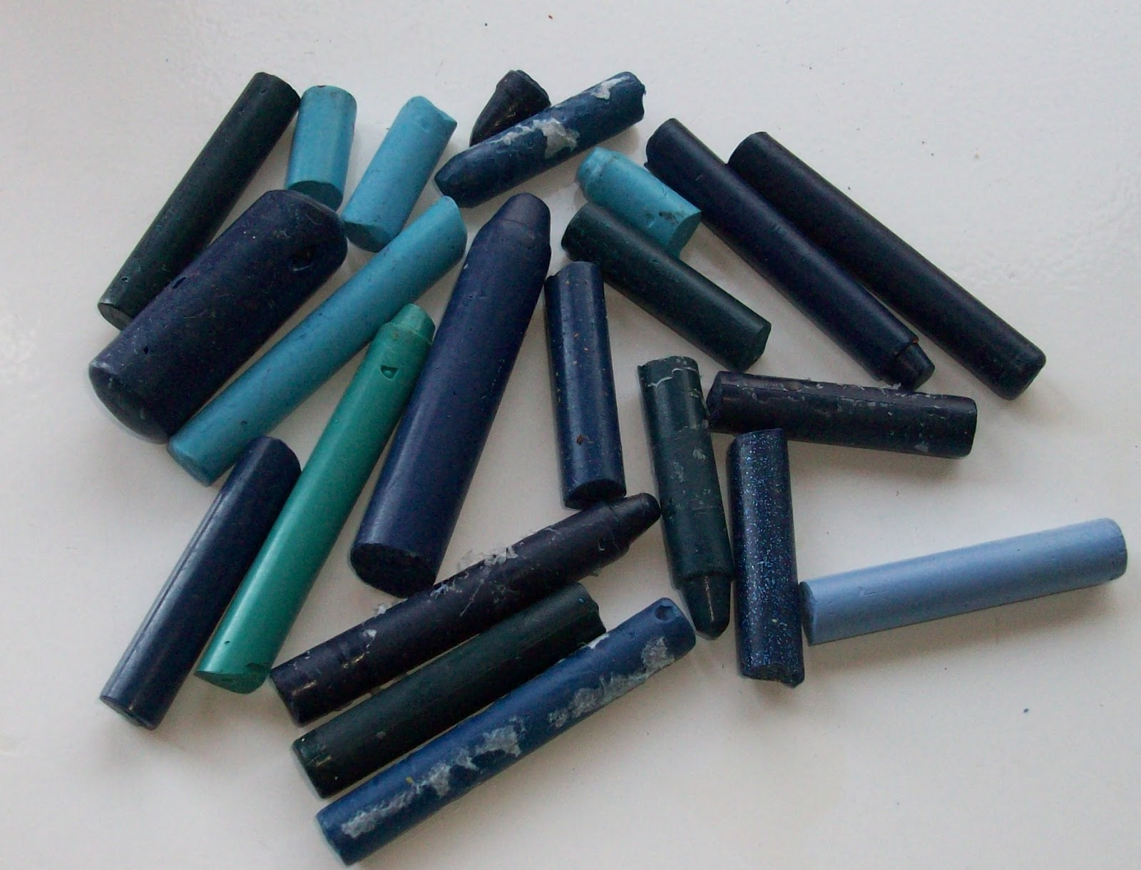 104 Days Of Summer Vacation Star Crayons