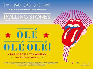 The Rolling Stones Olé Olé