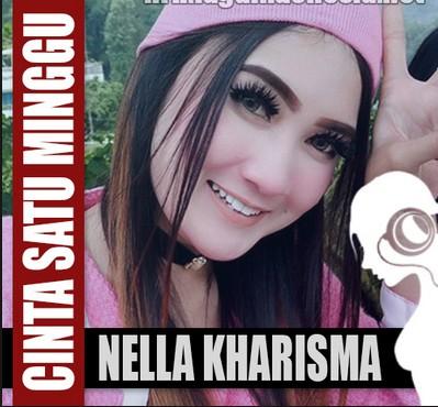 Lirik Lagu Cinta Satu Minggu Nella Kharisma Asli dan Lengkap Free Lyrics Song
