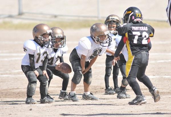Busca diputada prohibir a niños jugar fútbol americano, ya que causa apatía y depresión