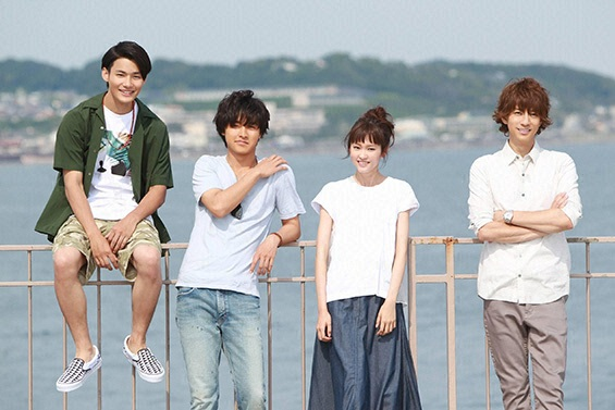 Download Drama Jepang Sukina Hito ga Iru Koto Batch Subtitle Indonesia