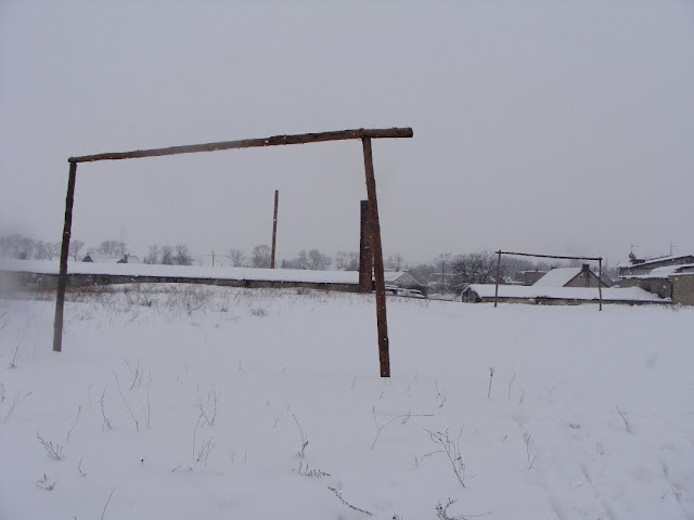 Wczesnośredniowieczne grodzisko pierścieniowate w Bruszczewie