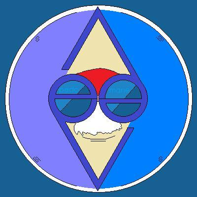 Pedomane logo di favicon